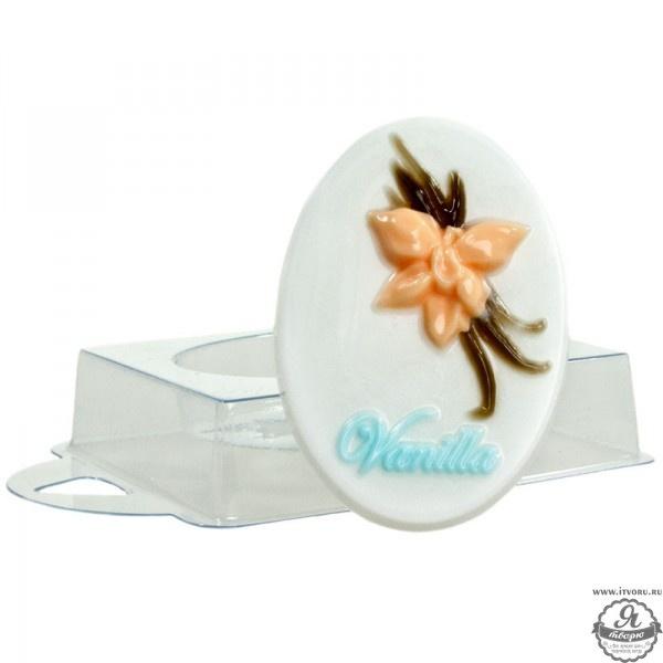 Форма профессиональная для изготовления мыла Ваниль Выдумщики 688757-3