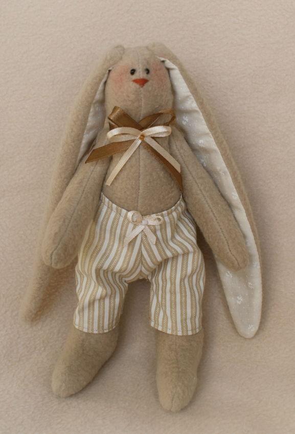 Кролики куклы своими руками 39