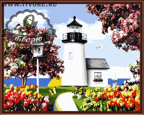 BoardridersНабор для раскрашивания по номерам Маяк от компании Палитра. Если вы любите рисовать, то эта раскраска по номерам придется вам по душе.<br><br>На ней гордо стоит красивый белый маяк, который расположен на берегу моря. Перед ним растут цветущие деревья и порхают птицы. Картина получается очень симпатичной и будет органично вписана в ваш интерьер. Если верить в приметы рукодельниц, то для разрешения какой-то важной задачи или для следования поставленной цели, нужно вышить или нарисовать маяк. Он символизирует собой именно ту поставленную цель, к которой вы стремитесь всей душой. И даже если вы не верите в приметы, сама картина станет отличным украшением вашего дома.<br><br>Раскраски по номерам - это настоящее спасение для детей и взрослых, которые пока не умеют полноценно рисовать или не имеют к этому способностей. Закрашивая области с номерами на полотне определенной краской, вы постепенно создаете настоящую картину. По виду раскраска ничем не отличается от оригинала. Теперь вы сможете почувствовать себя настоящим художником, а картину можно будет показывать своим гостям.<br>Пожалуйста, обратите внимание, рама в комплект набора не входит. Краски не требуют смешивания.<br><br>Техника: раскраска по номерам<br>Схема: Цифровая схема<br>Основа: Холст на подрамнике<br>Кол-во цветов: 24<br>Материал: Хлопок<br>Размер: 40х50 см<br>Размер упаковки: 51,5 х 41 х 3 см<br>В состав набора входит: холст, натянутый на подрамник, с нанесенным контуром рисунка, краски, кисти 3 шт. из